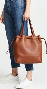 Madewell Drawstring Transport Tote
